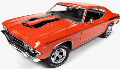 Chevrolet Chevelle 427 Yenko 1969