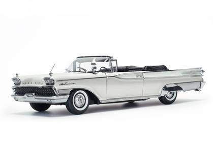 Mercury Parklane Convertible 1959