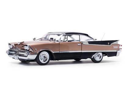Dodge Custom Royal Lancer 1959