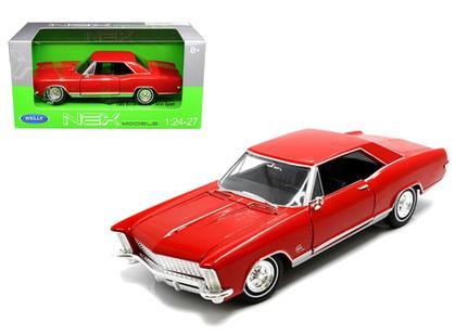 Buick Riviera Grand Sport 1965