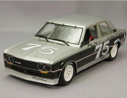 Datsun 510 PLN Racing #75