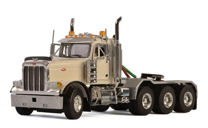 Peterbilt 379 8x4 Day Cab