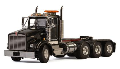 Kenworth T800 8x4 Day Cab