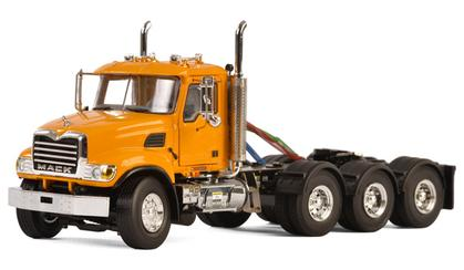 Mack Granite 8x4 Day Cab