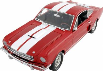 Ford Shelby GT-350 1966