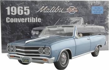 Chevrolet Chevelle Malibu SS 1965 Convertible