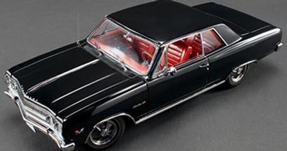 Chevrolet Chevelle Z16 1965