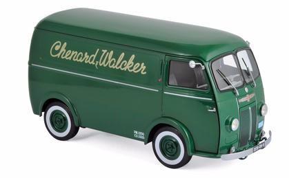 Chenard & Walker 1500kg Type CHV 1946