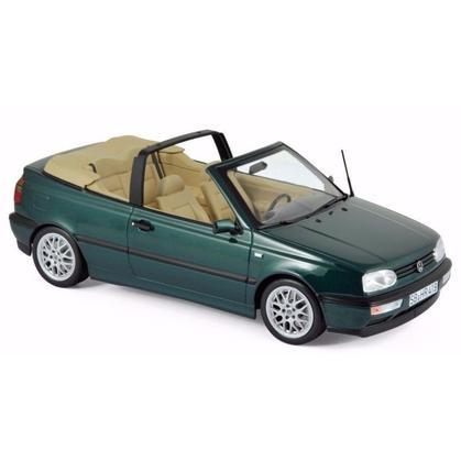 Volkswagen Golf Cabriolet 1995