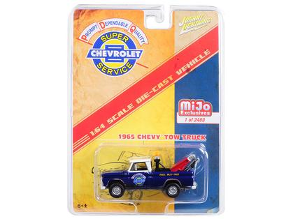 Chevrolet 1965 Tow Truck 1959