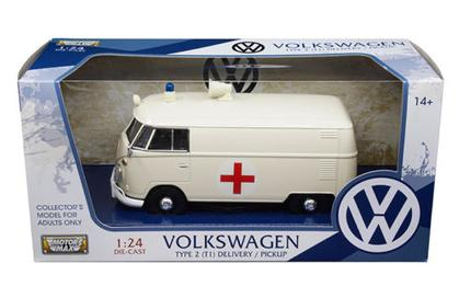 VOLKSWAGEN TYPE 2 (T1) Ambulance