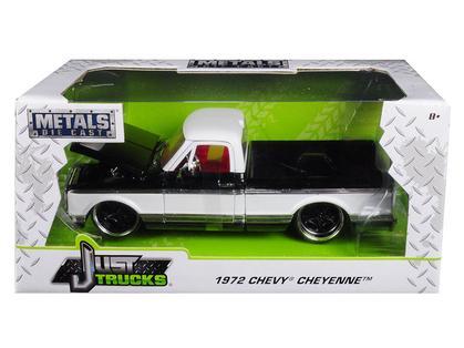 Chevrolet Cheyenne Pickup 1972