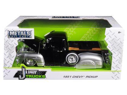 Chevrolet Pickup 1951