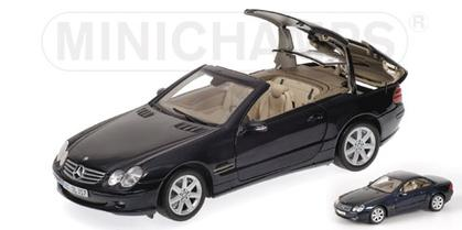 Mercedes-Benz SL 2001