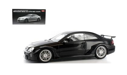 MERCEDES-BENZ CLK DTM AMG COUPE