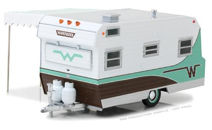 1964 Winnebago 216 Travel Trailer