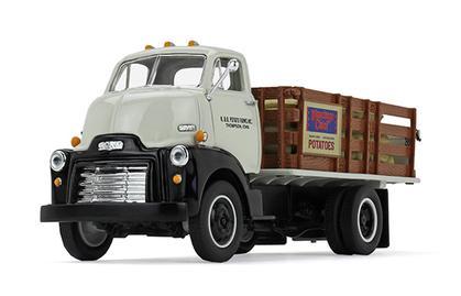 GMC COE Stake Truck 1952