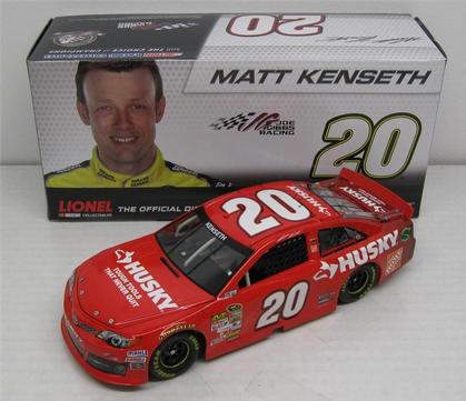 Matt Kenseth #20
