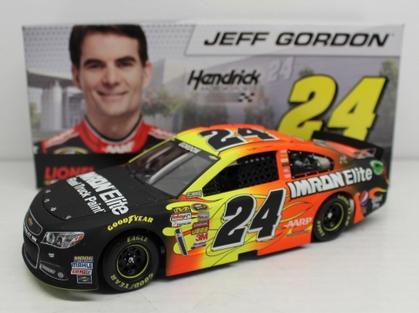 Jeff Gordon #24