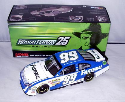 Carl Edwards #99