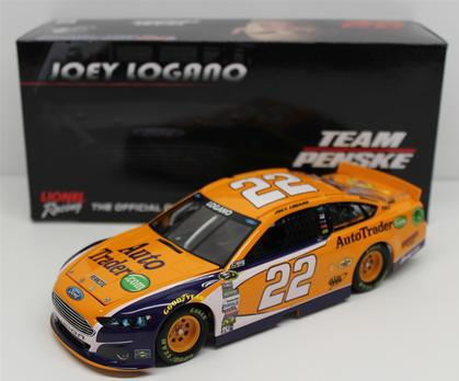 Joey Logano #22