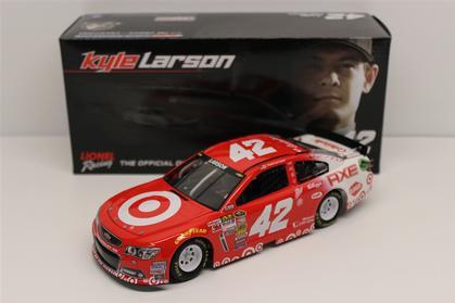 Kyle Larson #42