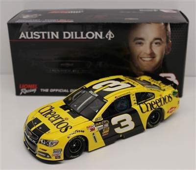 Austin Dillon #3