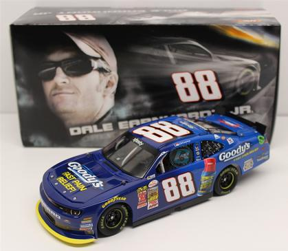 Dale Earnhardt Jr #88 Goody's 2015 Chevrolet Camaro