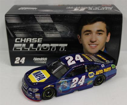 Chase Elliott #24