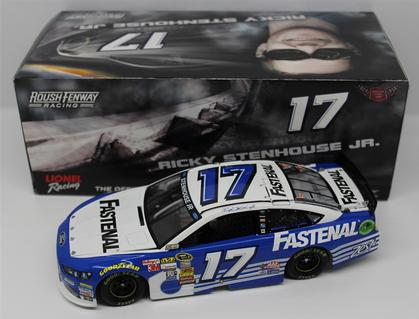 Ricky Stenhouse Jr #17