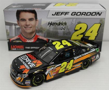 Jeff Gordon #24