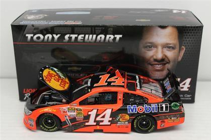 Tony Stewart #14