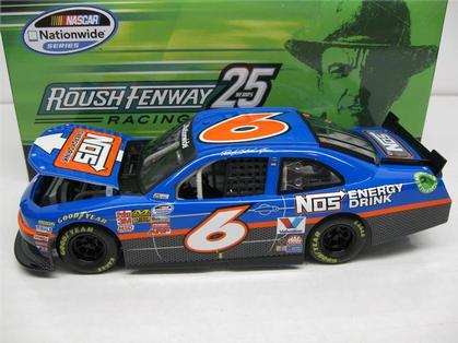 Ricky Stenhouse Jr #6