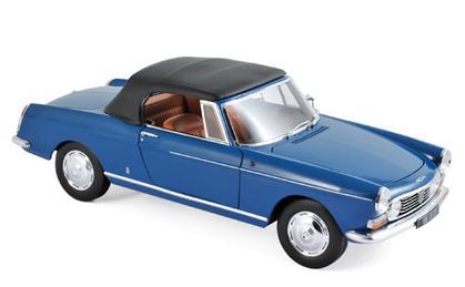 Peugeot 404 Cabriolet 1967