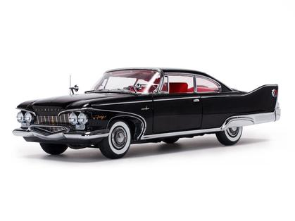 Plymouth Fury 1960