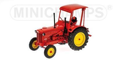 Hanomag R35 Traktor 1953