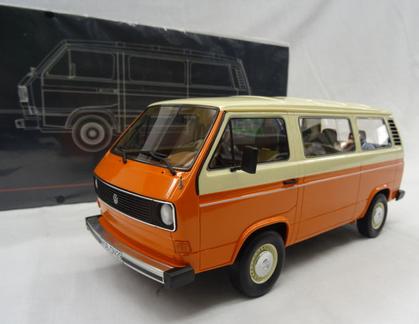 Volkswagen T3 Bus 1979