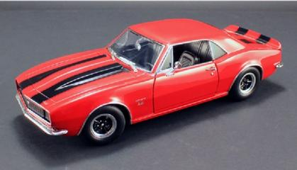 Chevrolet Camaro RS 427 1967
