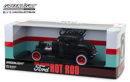Ford Custom Hot Rod 1932