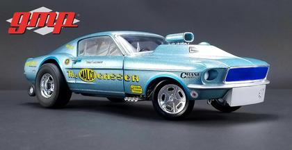 Ford Mustang Gasser 1967