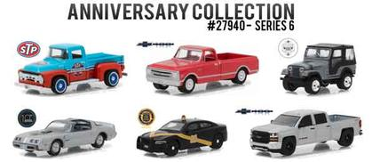 Anniversary Collection Series 6 Set