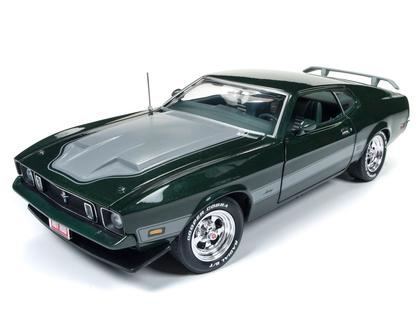 Ford Mustang Mach 1 1973