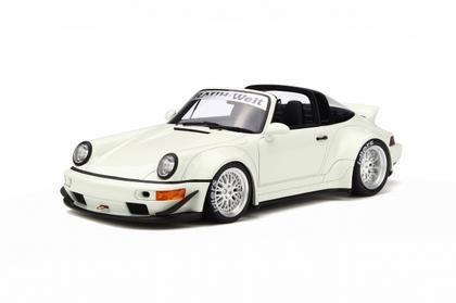 Porsche RWB 964 TARGA