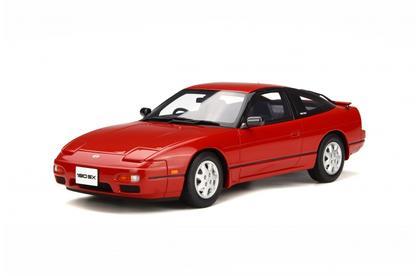 Nissan 180 SX 1991