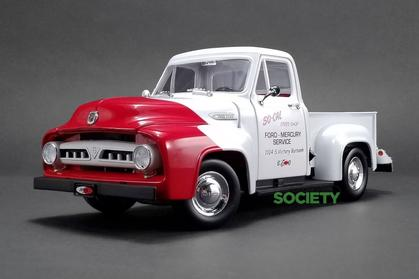Ford F-100 1953