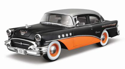 Buick Century Custom 1955