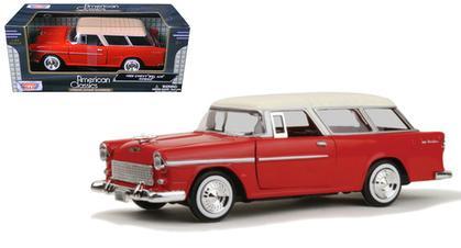 Chevrolet Nomad 1955
