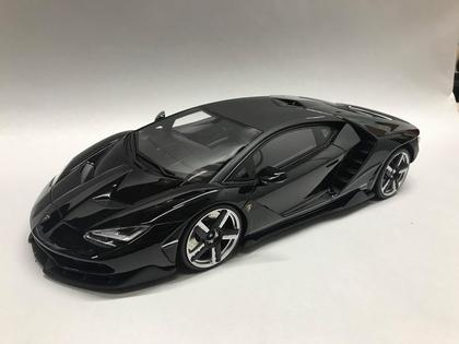 Lamborghini Centenario *