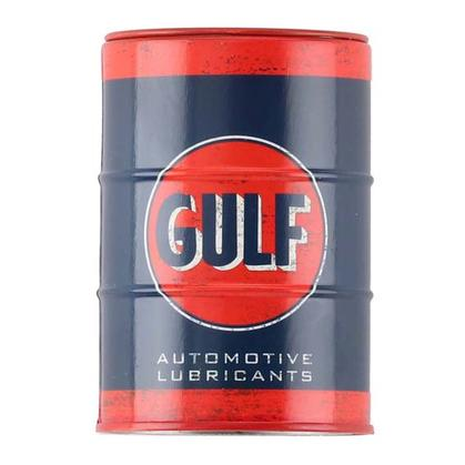GULF MINI OIL CAN (3.25