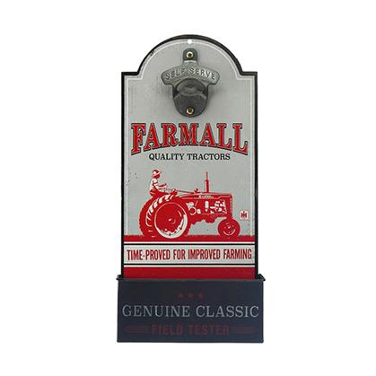 FARMALL BOTTLE OPENER (6